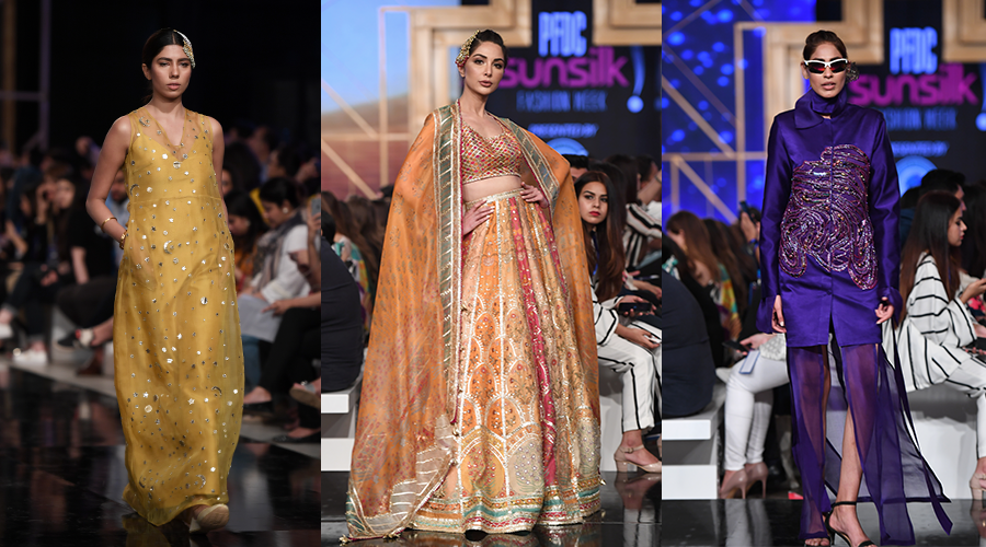 Top 3 Takeaways from PFDC Sunsilk Fashion Week '19 Day 1 - Niche
