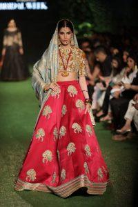 Hussain Rehar, bridal fashion week