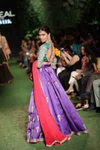 PFDC bridal couture week , Hussain Rehar