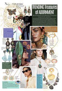 Niche Jewelry Box