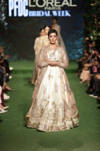 Eman Suleman , bridal wear