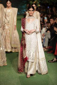 Bridal Wear, Moshsin Naveed
