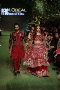 Shehryar munawar and Maya Ali