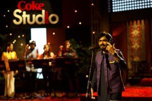 Abrar-ul-haq singing Billo