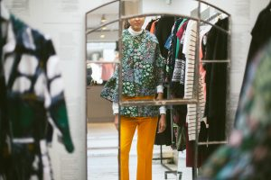 creative fashion shoots, Best places to shop in Europe