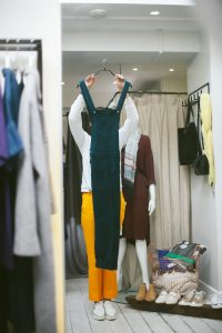 Fashion stores in Europe , Where to shop ?