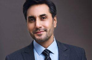 Adnan Siddiqui Paksitani Cinema Television Meray Pass Tum Ho ARY DIGITAL