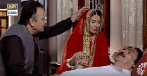 Ayeza Khan in Thora Sa Haq