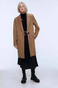 Zara over coat