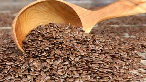 Flax seeds recipe