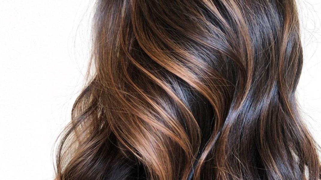 Mocha Hair Hair colors