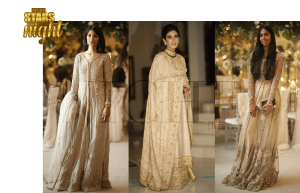 How to style your gold and off white outfits at a wedding