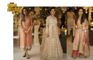 How to wear Pink on a Pakistani Wedding