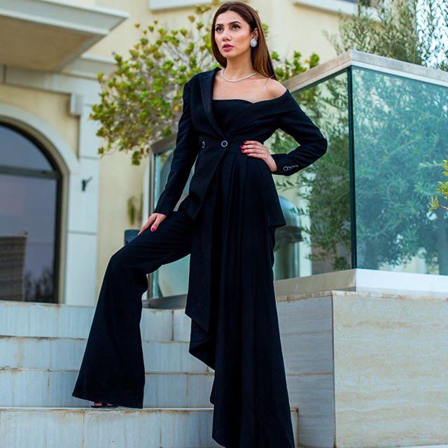 best dressed mahira khan