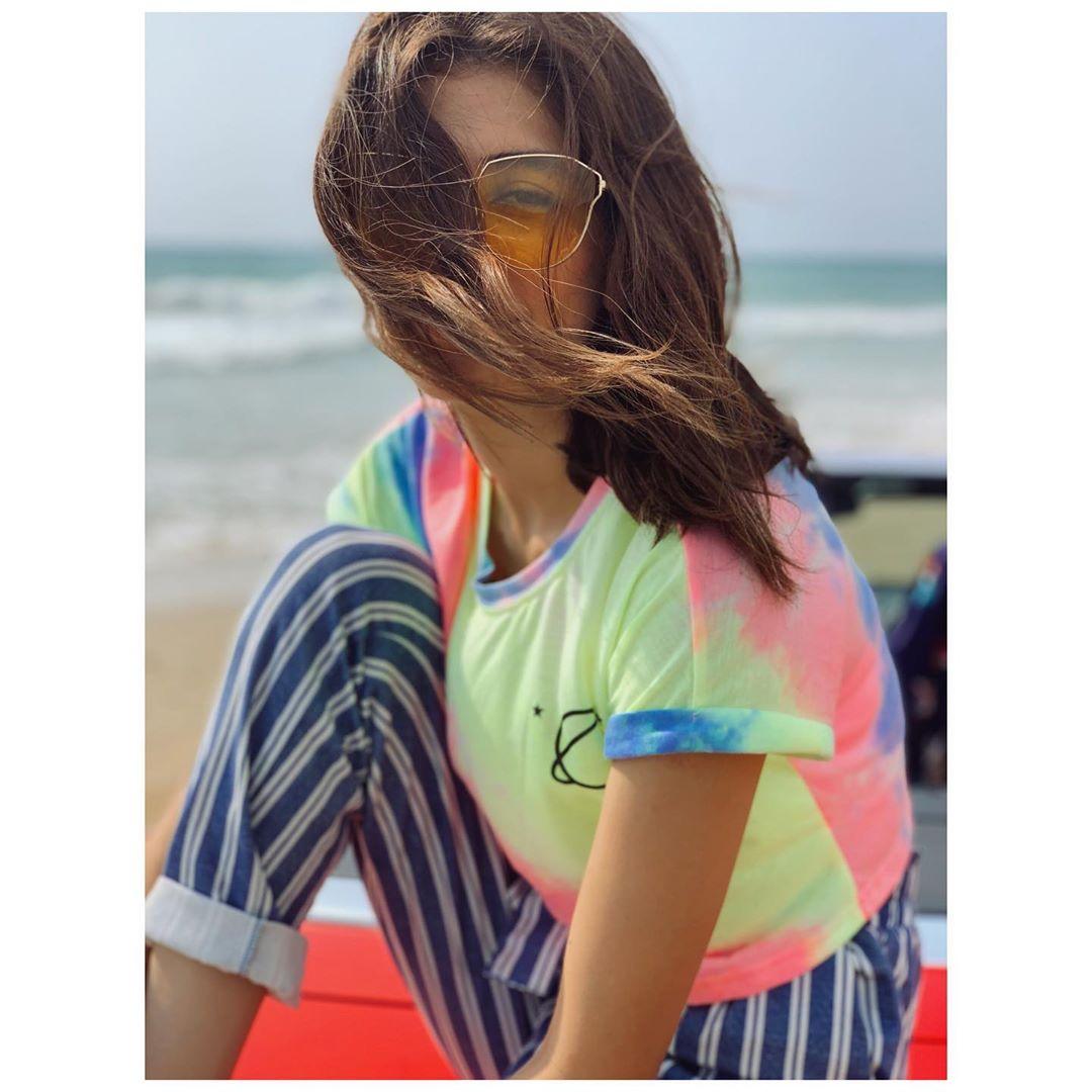 Syrs Shehroz for best dressed list 2019