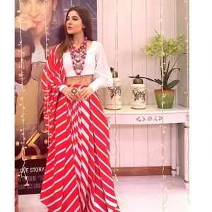 Ayesha Omar makes it to our best dressed list