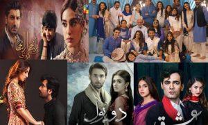 Best Pakistani Dramas of 2919