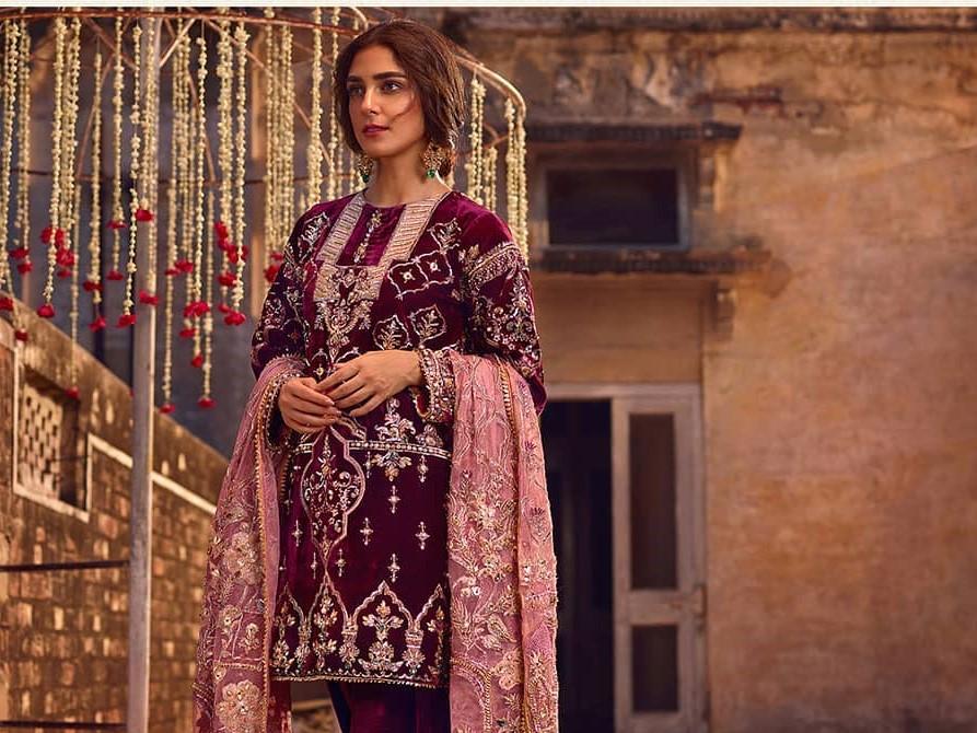 Velvet Season Pakistan