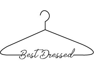 best dressed weekly