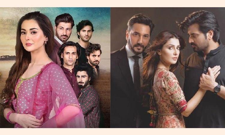 Unfaithful Women in pakistani dramas