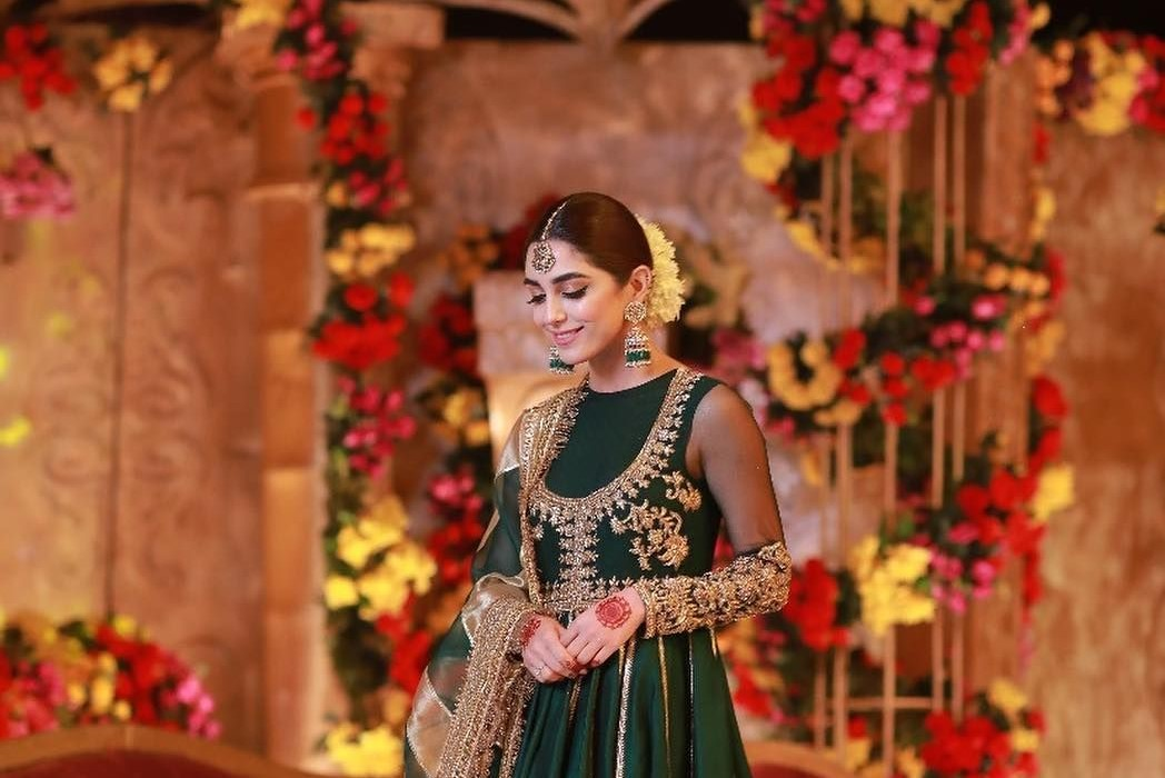 Faiza Saqlain