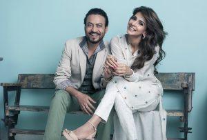 Saba Qamar shares memory with Irfan Khan