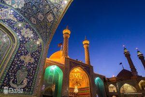 Twitter celebrates the birth anniversary of saint and scholar Fatimah Masumah